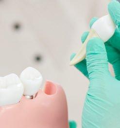 Omnia Dental - Clinică stomatologică București